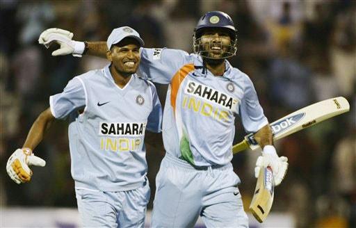 India vs England: 4th ODI
