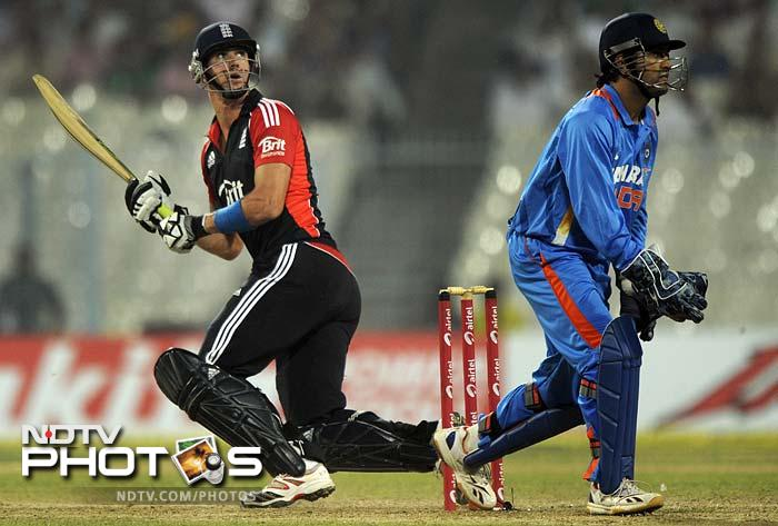 T20: England beat India by 6 wickets