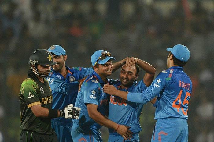 World Twenty20: India thrash Pakistan by 7 wickets