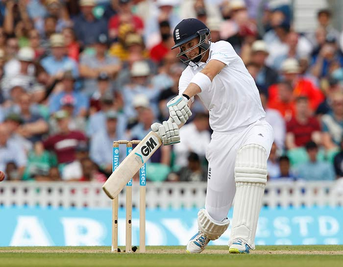 Hapless India Face Daunting Task to Save Oval Test
