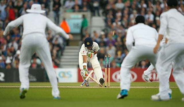 England Rout India to Seal Emphatic Series Win