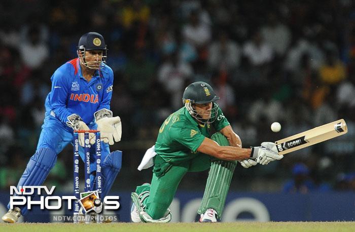 T20 WC 2012: Recap of India's previous perfomance
