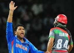 T20 WC 2012: Recap of India