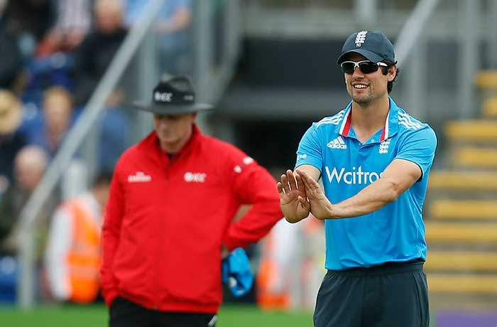 2nd ODI: India Defeat England to Take 1-0 Lead in Series