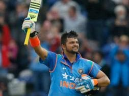 Photo : 2nd ODI: India Defeat England to Take 1-0 Lead in Series