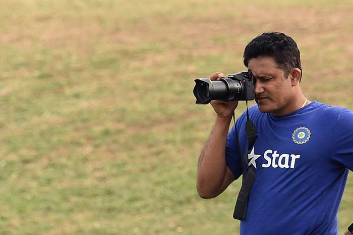 भारत का वेस्टइंडीज दौरा: विराट सेना ने बहाया प्रैक्टिस में पसीना