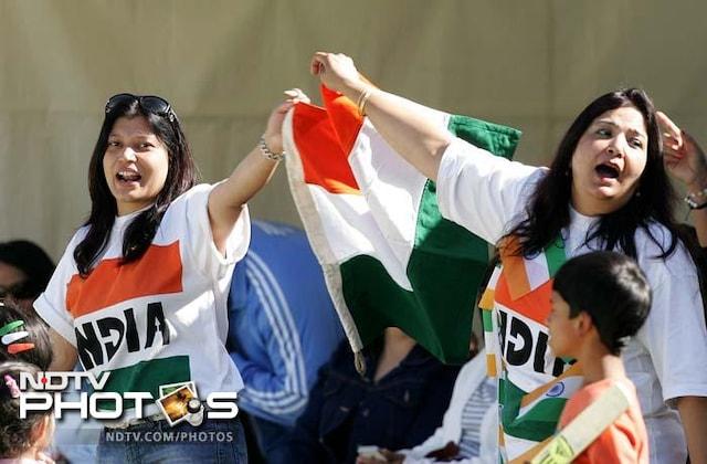 India defeat Zimbabwe to go 2-0 up