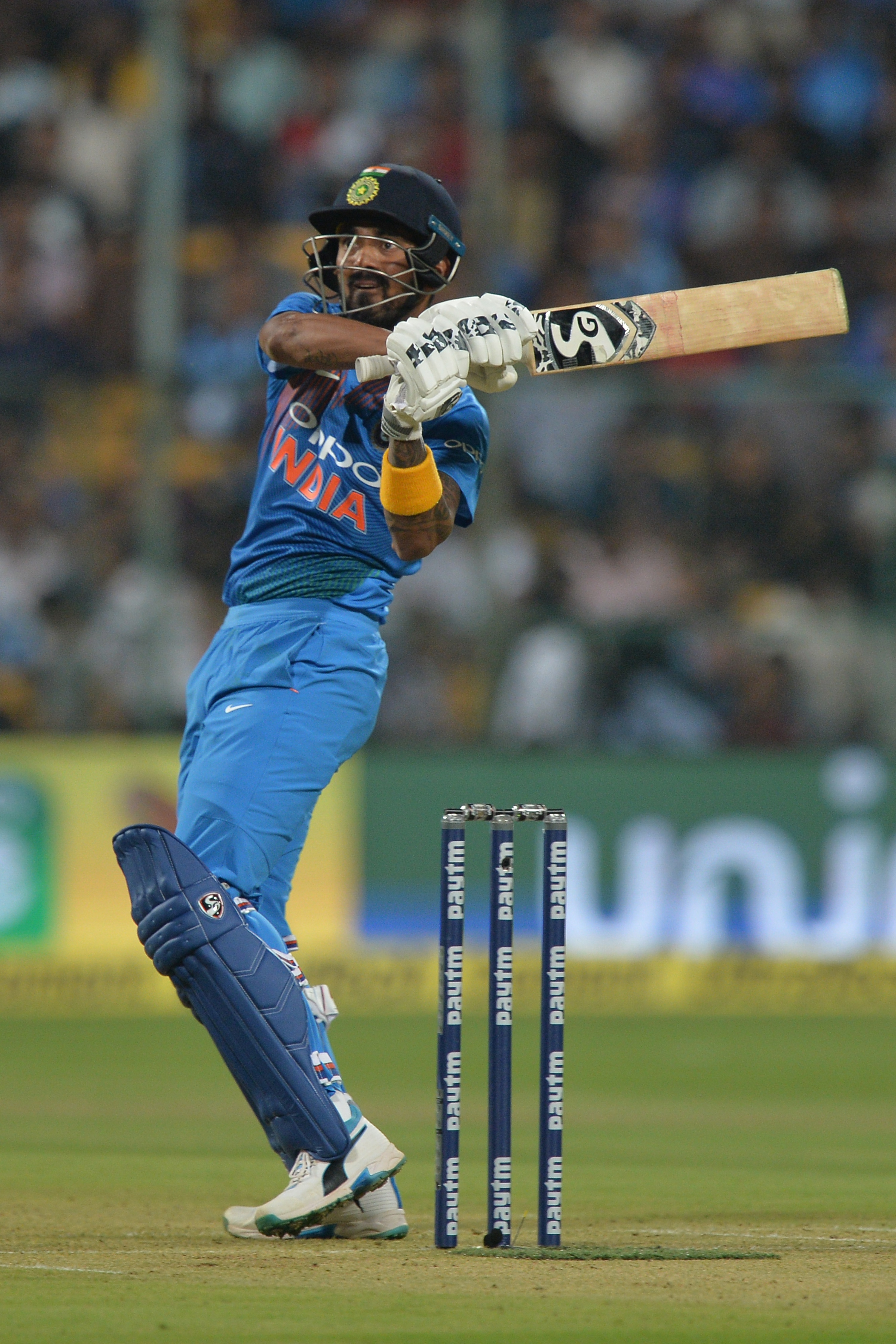 2nd T20I: Australia Beat India By Seven Wickets To Sweep T20I Series 2-0