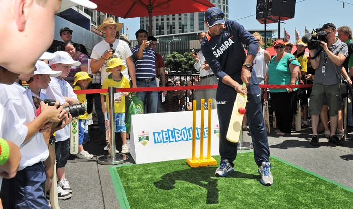 Players get 'street smart' in Melbourne