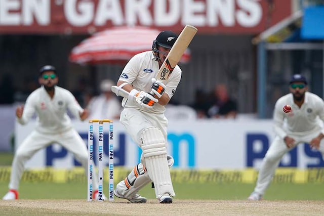 India Hand New Zealand Crushing Loss, Become World No.1
