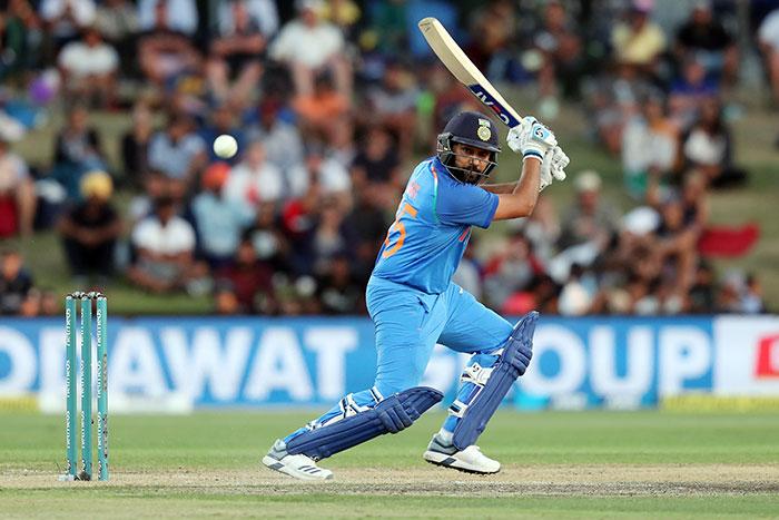 भारत ने न्यूजीलैंड को 7 विकेट से हराया, वनडे सीरीज 3-0 से जीती