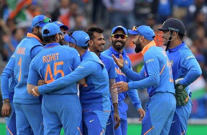 World Cup 2019: বিশ্বকাপ থেকে ছিটকে গেলো ভারত