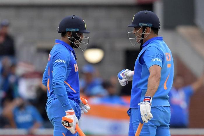 विश्व कप 2019: सेमीफाइनल में न्यूजीलैंड ने भारत को हराया