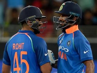 एशिया कप: भारत ने पाकिस्तान को 8 विकेट से दी मात