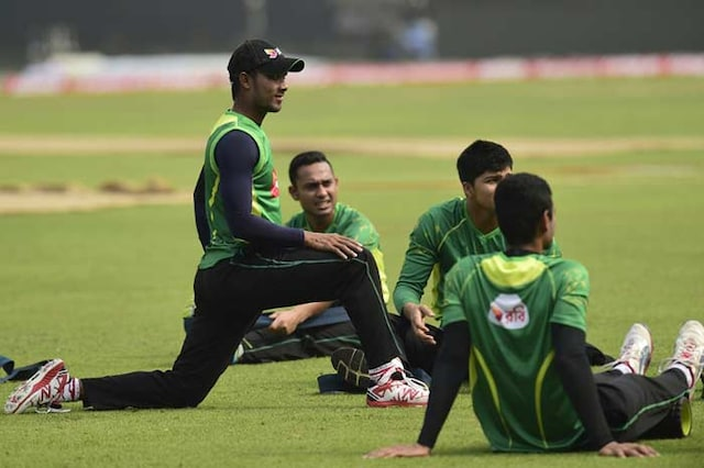 Asia Cup: India and Bangladesh Prepare for Summit Clash