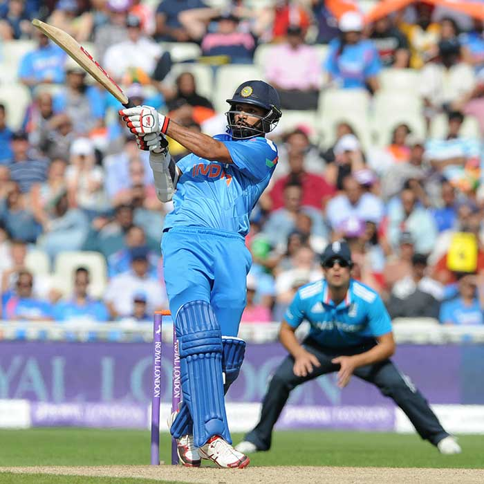 4th ODI: England vs India in Birmingham