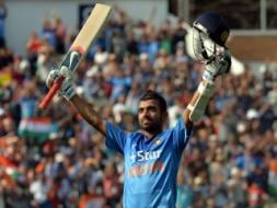 Photo : India Record Historic Series Win in England