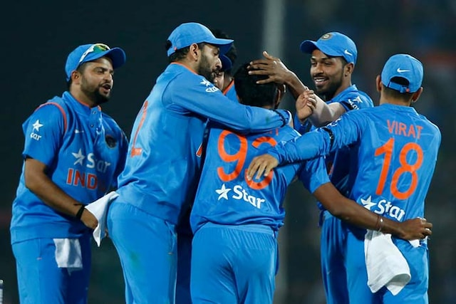2nd T20I: India Edge Out England In Thriller, Level Series 1-1