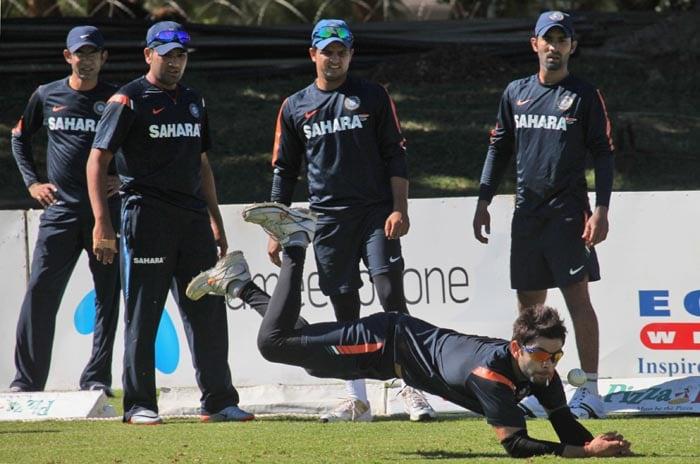 India in Zimbabwe