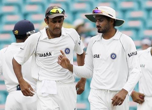 India-Sri Lanka Tests: Down the years