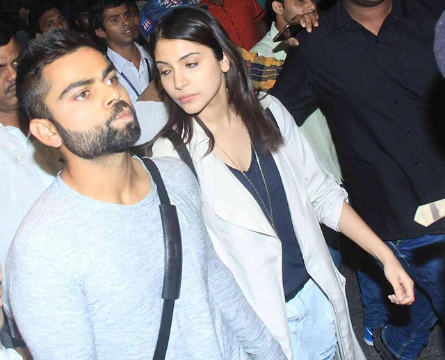 Indian Cricketers Arrive Home After World Cup 2015