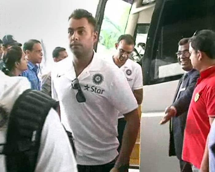 Team India arrives in Bangladesh, with eye on Asia Cup title