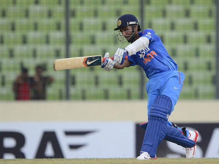 Top-Five Indians to Watch Out For in Zimbabwe
