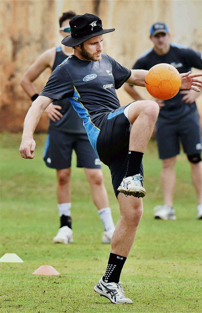 India Gear Up For ODI Series Decider Against New Zealand