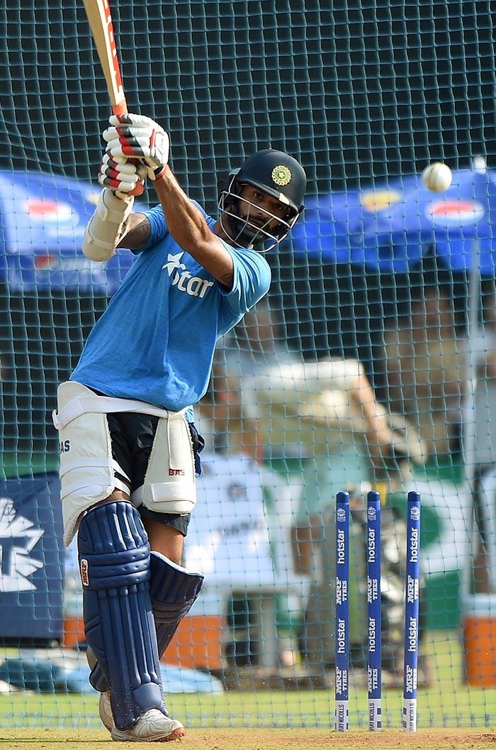 World T20: Mahendra Singh Dhoni