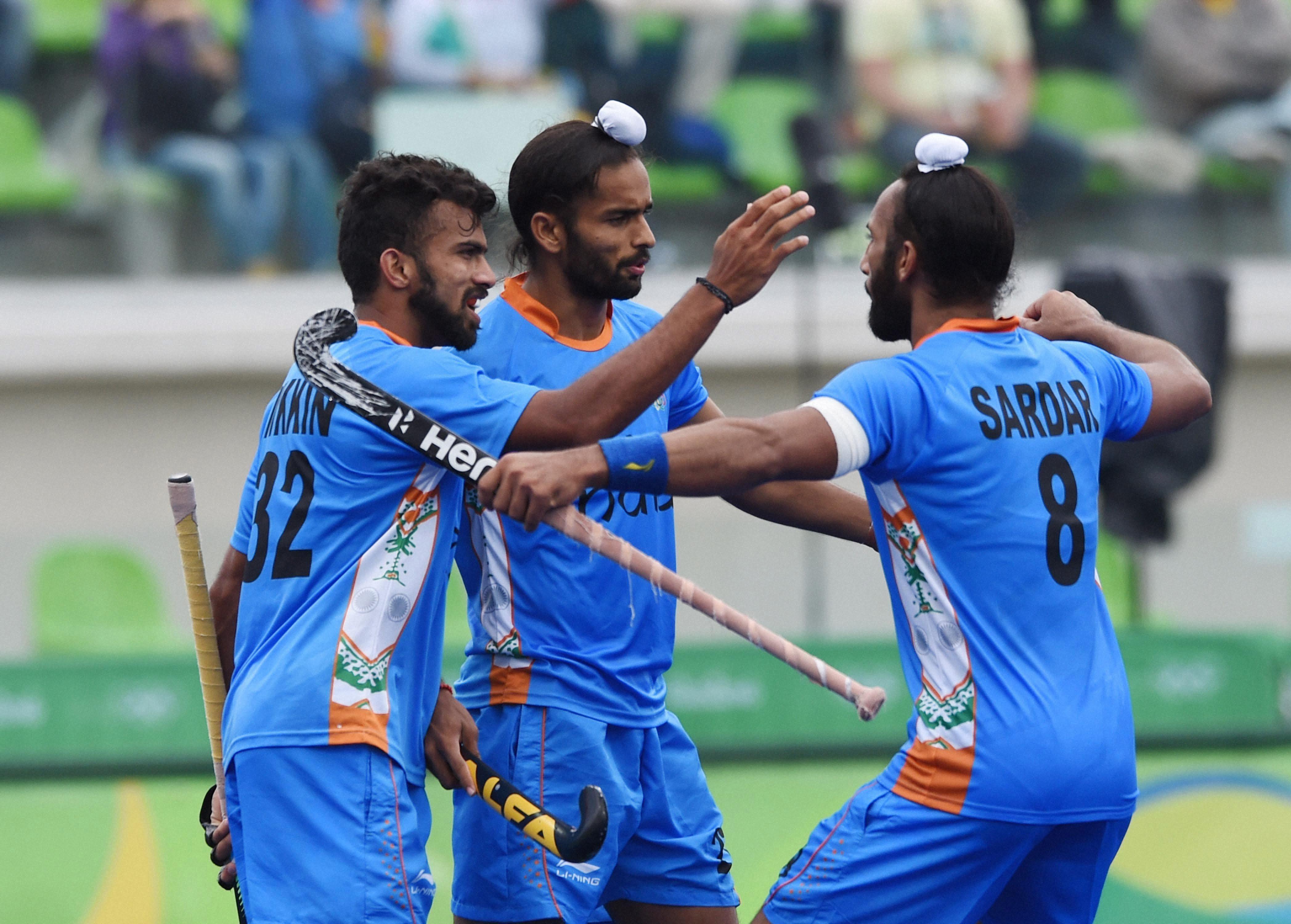 रियो 2016: भारत के पदक की उम्मीद बढ़ी, सानिया- बोपन्ना की जोड़ी सेमीफाइनल में