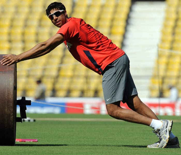 Team India gears up for South Africa