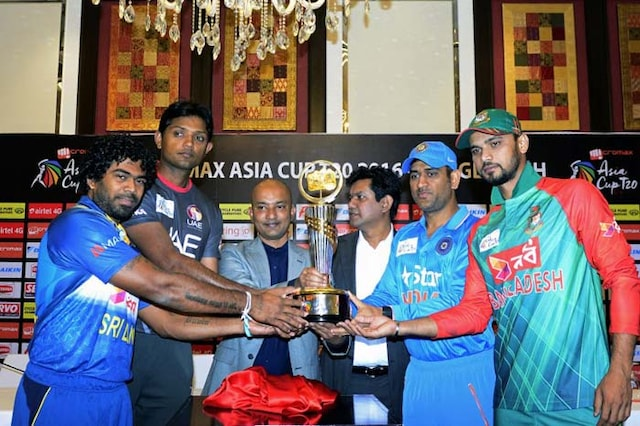 Asia Cup: India Get Ready For Bangladesh Test in Opener