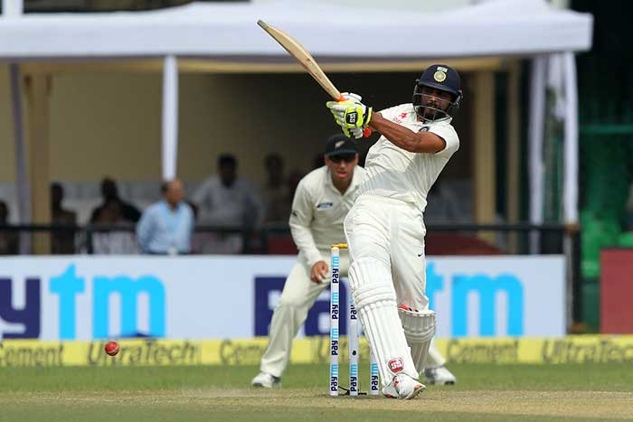 1st Test, Kanpur: Kane Williamson, Tom Latham Light Up Rain-Hit Day 2