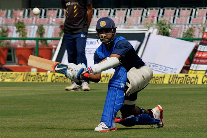 India Train Hard Ahead of Final ODI vs Sri Lanka