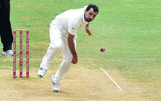 2nd Test: Mohammed Shami, Ishant Sharma Put India on Top vs Windies on Day 4