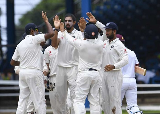 Trinidad Test: Rain Denies India Upper Hand Against West Indies On Day 1