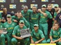 Photo : 5th ODI: India vs South Africa