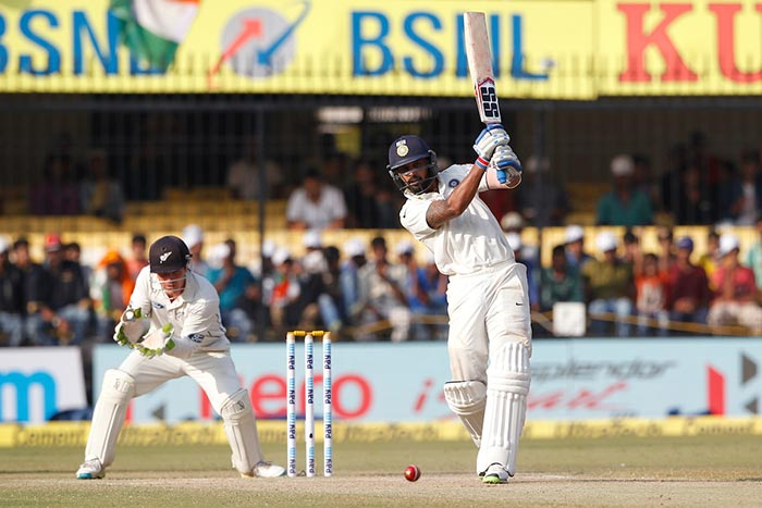 Indore Test, Day 3: Ravichandran Ashwin
