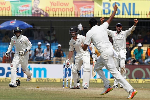 Indore Test, Day 3: Ravichandran Ashwins Deadly Spell Leaves New Zealand Reeling