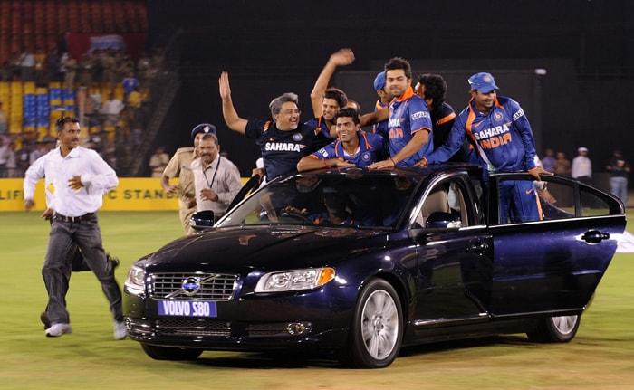 India win series 2-1