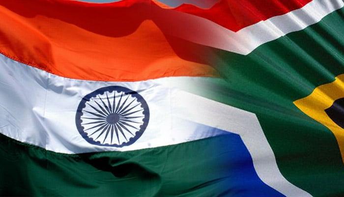 India vs S Africa: Battle Royale