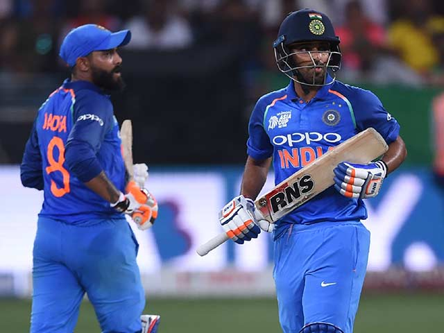 Asia Cup: India Beat Bangladesh By 3 Wickets To Retain Title