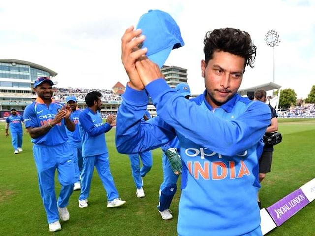 England Break Indias Nine Consecutive Bilateral ODI Series Winning Streak