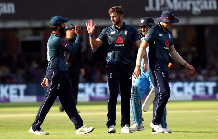 England Break India