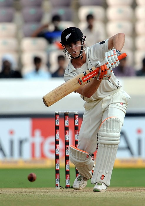 2nd Test, Day 5: India vs NZ