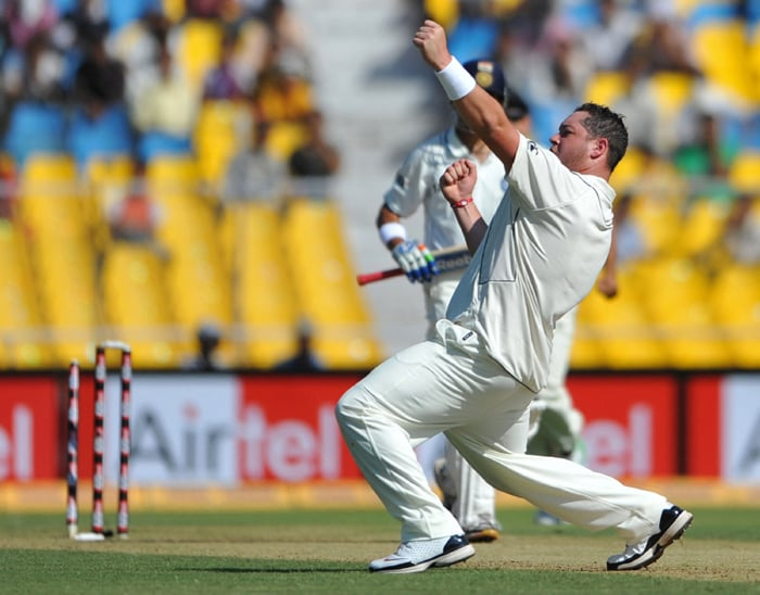 1st Test, Day 1: Ind vs NZ