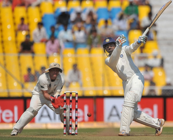 1st Test, Day 2: Ind vs NZ