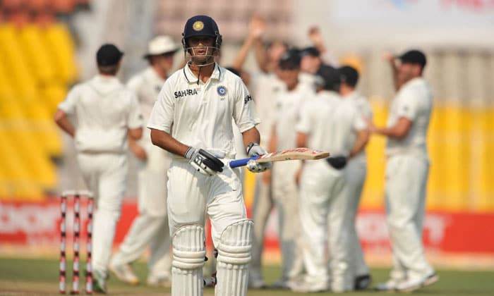 1st Test, Day 4: Ind vs NZ