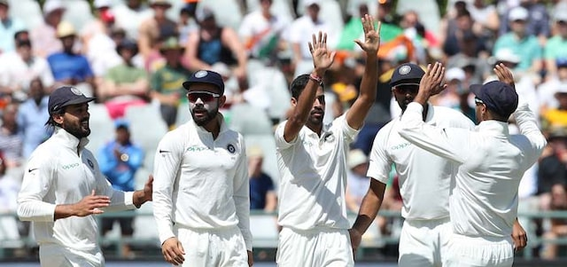 South Africa Beat India By 72 Runs In Opening Test, Lead Series 1-0