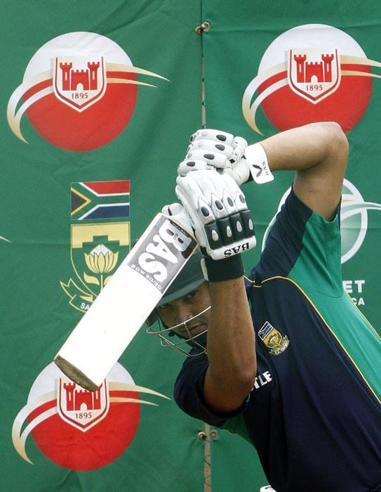 Ind vs SA: The Big build up